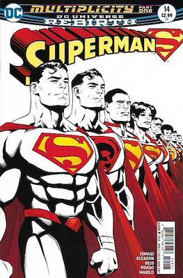 Superman Vol. 4 (2016-2018) #14