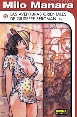 Colección Milo Manara (Rústica) #29
