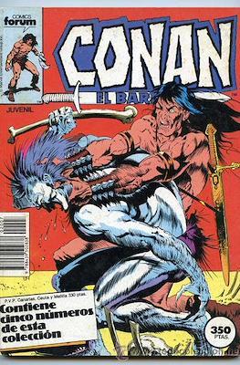 Conan el Bárbaro Vol.1 #25