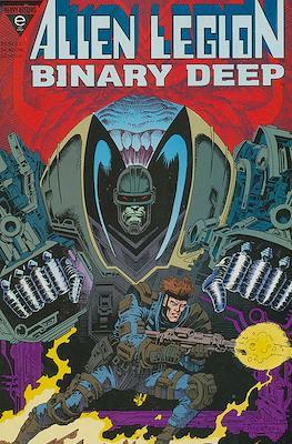Alien Legion: Binary Deep