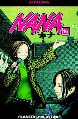 Nana (Rústica con sobrecubierta) #16
