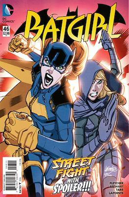 Batgirl Vol. 4 (2011-2016) (Comic-Book) #46