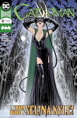 Catwoman Vol. 5 (2018-...) #18