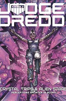 Judge Dredd Megazine Vol. 5 (Grapa) #404