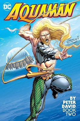 Aquaman by Peter David #2