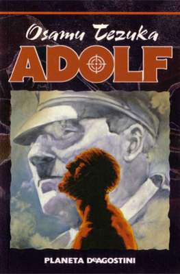 Adolf (Rústica 232- 280 pp) #2