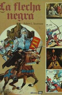 Colección Grandes Obras Ilustradas (1974-1977) (Cartoné 64 pags.) #5