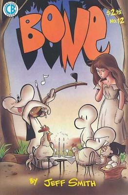 Bone (Comic Book) #12