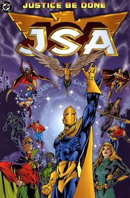 JSA Vol. 1 (2002-2007) (Softcover) #1