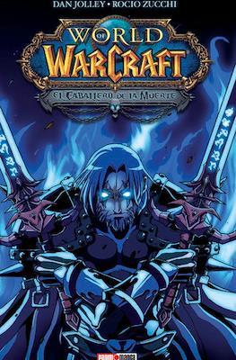 World of Warcraft: El Caballero de la Muerte (Rústica 176 pp) #1