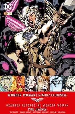 Grandes Autores de Wonder Woman: Phil Jiménez (Cartoné, 176-288 pp) #2