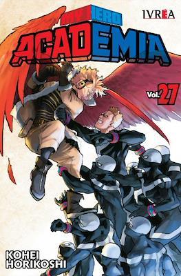 My Hero Academia #27