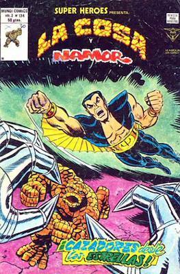 Super Héroes Vol. 2 #134