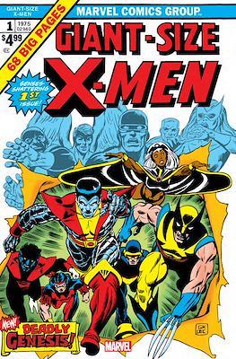 Giant-Size X-Men #1 Facsimile Edition