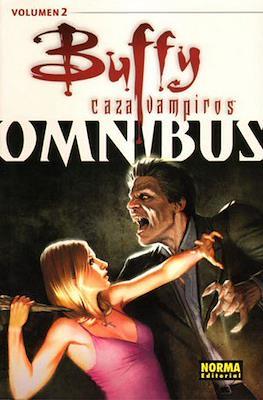 Buffy Cazavampiros. Omnibus (Cartoné 320-408 pp) #2