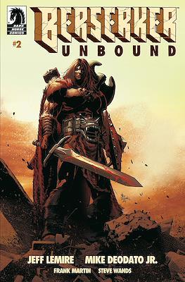 Berserker Unbound (Comic Book) #2