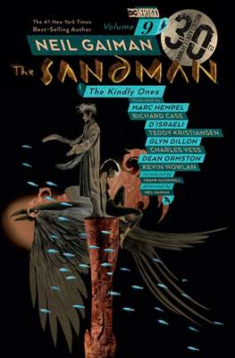 The Sandman - 30th Anniversary Edition (Softcover) #9