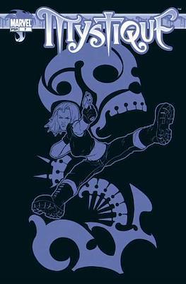 Mystique Vol 1 (Comic Book) #7