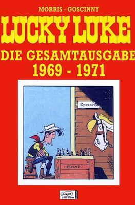 Lucky Luke. Die Gesamtausgabe (Hardcover) #12
