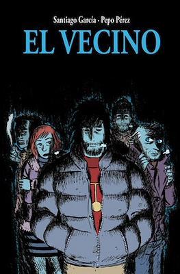 El vecino (Cartoné, 64-72 páginas (2004-2007)) #2