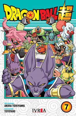 Dragon Ball Super (Rústica) #7