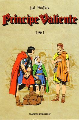 Príncipe Valiente (Cartoné, 64 páginas) #25