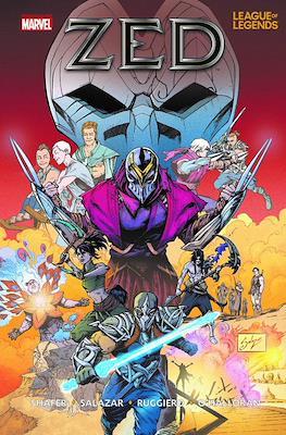 League of Legends #3