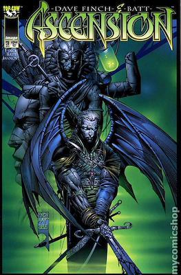 Ascension (1997-2000) #3