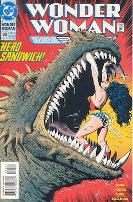 Wonder Woman Vol. 2 (1987-2006) (Comic Book) #80