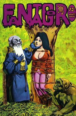 Fantagor (Grapa, 36 págs.) #4