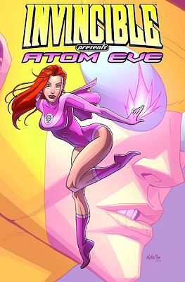 Invincible presents Atom Eve