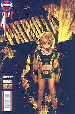 Patrulla-X Vol. 3 (2006-2012) (Grapa, 24-72 pp) #10
