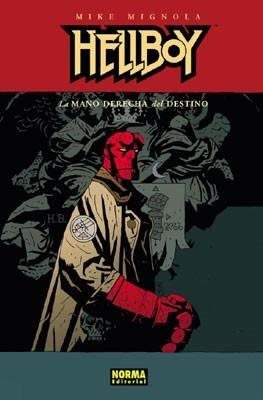 Hellboy (Cartoné) #4