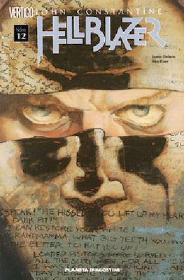 Hellblazer (Rústica, 64 páginas (2005-2008)) #12