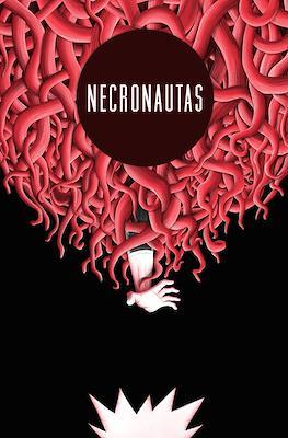 Necronautas