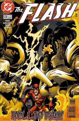 The Flash Vol. 2 (1987-2006) (Comic Book) #128
