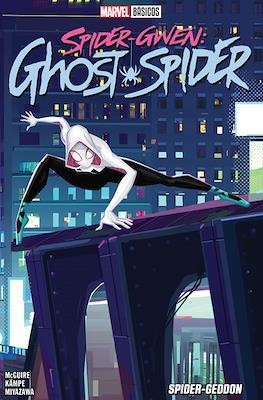 Spider-Gwen: Ghost Spider - Marvel Básicos
