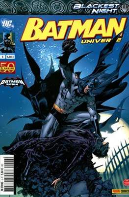 Batman Universe (Broché. 96 pp) #6