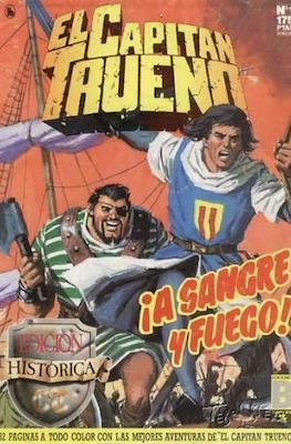 El Capitán Trueno. Edición Histórica (Grapa, 36 páginas) #1