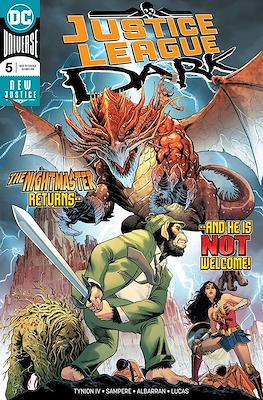 Justice League Dark Vol. 2 (2018-) (Comic Book) #5