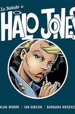 La balada de Halo Jones (Cartoné 228 pp) #