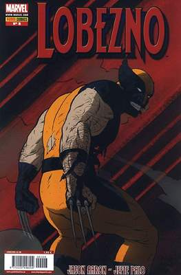 Lobezno Vol. 5 / Salvaje Lobezno / Lobeznos / El viejo Logan Vol. 2 (2011-) (Grapa) #8