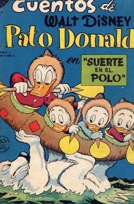 Cuentos de Walt Disney #7