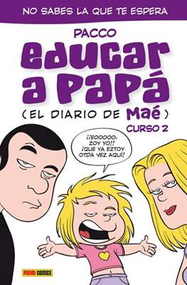 Educar a papá (Rústica 144-160 pp) #2