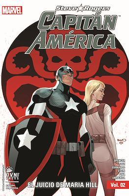 Capitán América (Tomos Recopilatorios) #2