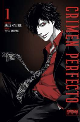 Crimen perfecto (Rústica) #1