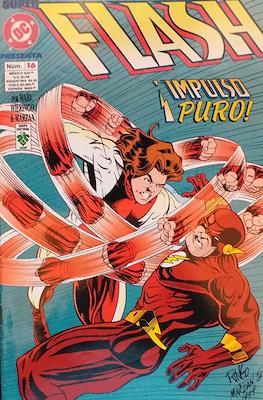 Super DC Presenta (Grapa) #16.1