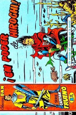 El Capitán Trueno (Grapa 12 pp) #51