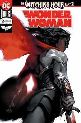 Wonder Woman Vol. 5 (2016-) (Comic book) #56
