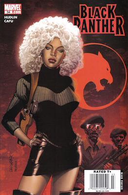 Black Panther Vol. 4 (2005-2008) (Comic Book) #34